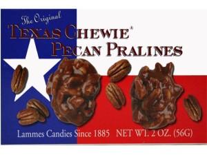 Texas Pralines w/pecans