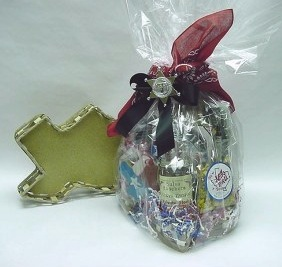 Home on the Range Gift Basket from Texas Treats