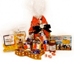 Home on the Range gift basket