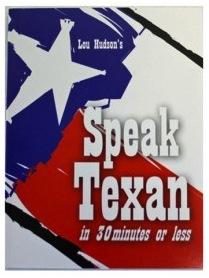 How To Speak Texas Book