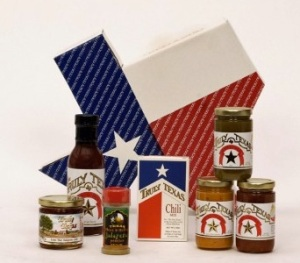 big tex gift set box