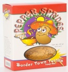 Border Town Tortilla Soup Mix