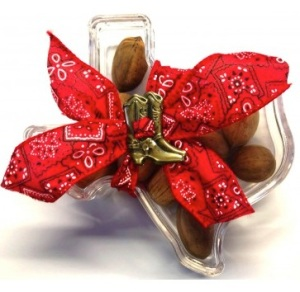 pecans_in_texas_shaped_container