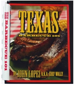 Texas Barbecue 101