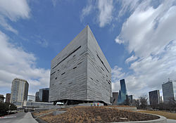Perot_Museum_of_Nature_and_Science_pano_02