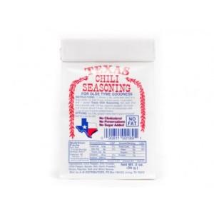 texas chili seasoning