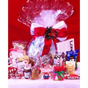 texas-christmas-gift-basket-winter-wonderland