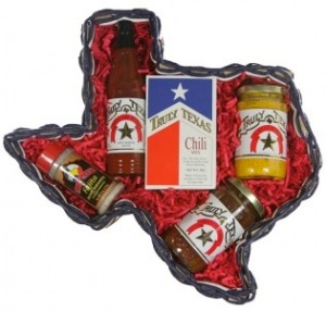 Texan at heart Texas Treats