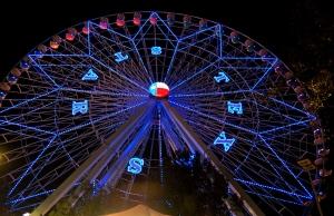 TX Treats - Ferris Wheel