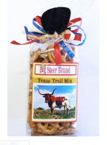 TX Treats - Longhorn Trail Mix