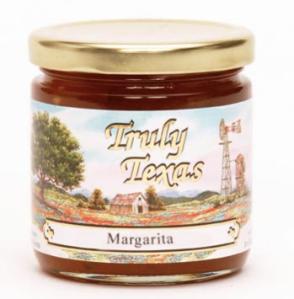 TX Treats - Margarita Jelly