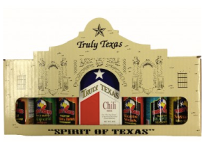 TX Treats - Smaller Spirit of TX Gift Pack